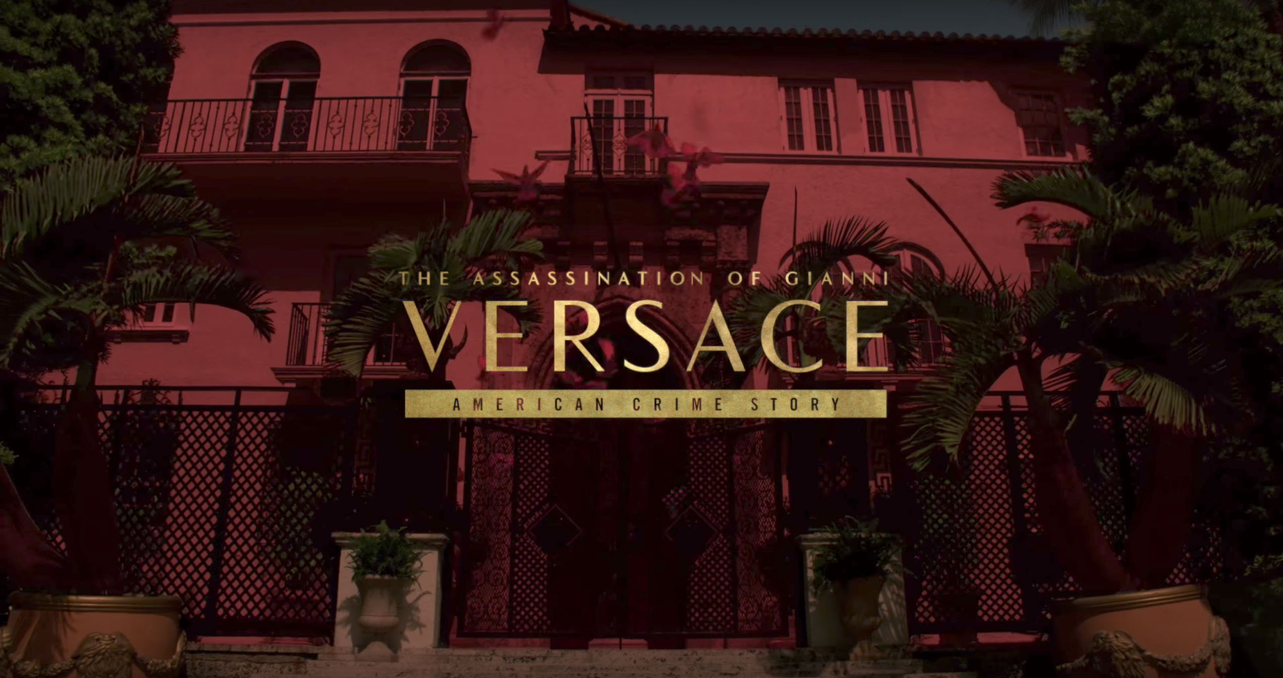 Image result for gianni versace assassination fx