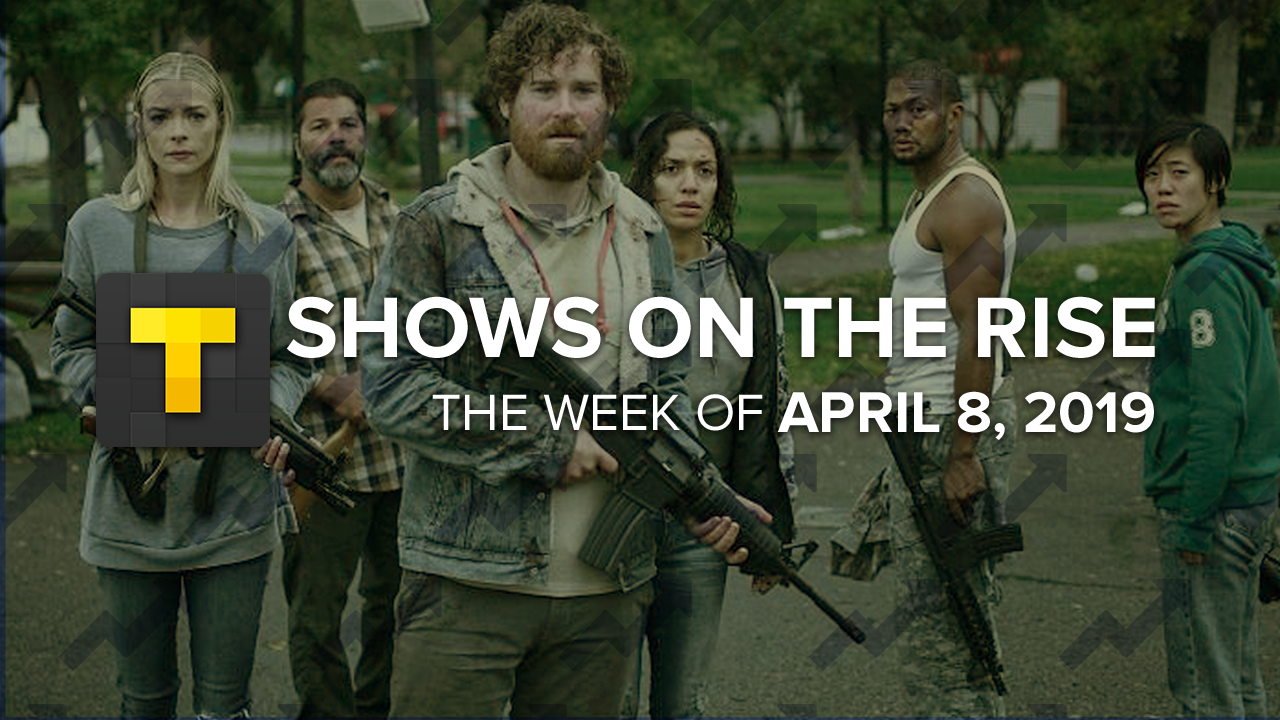 SHOWS ON THE RISE: Smaller Netflix Gems Earn Followings
