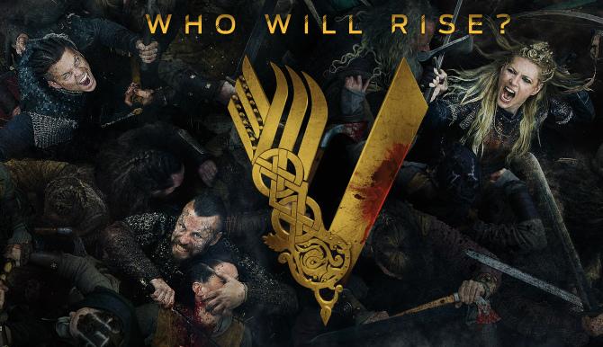 Resultado de imagem para vikings who will rise